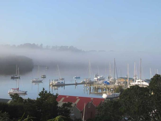 opua new zealand mist
