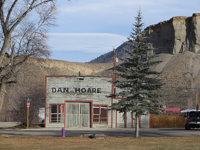 dan hoare smith facade