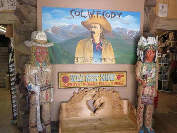 buffalo bill cody museum