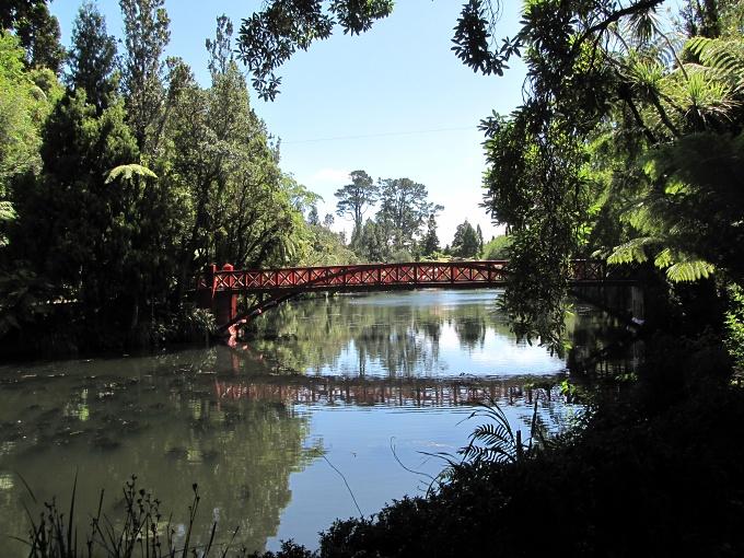 pukepura park