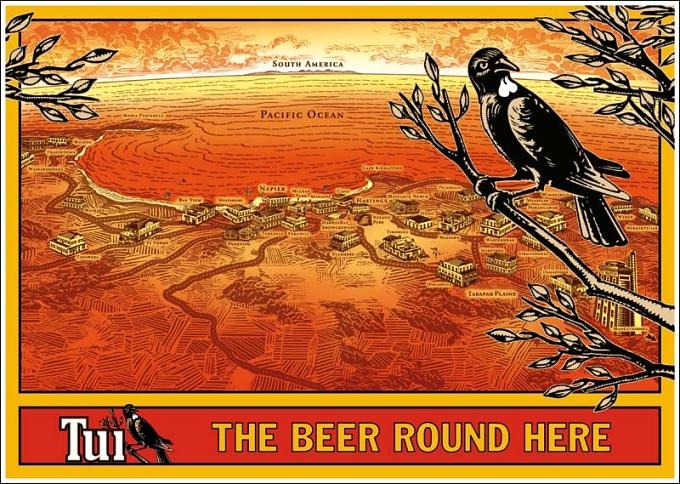 tui beer ad