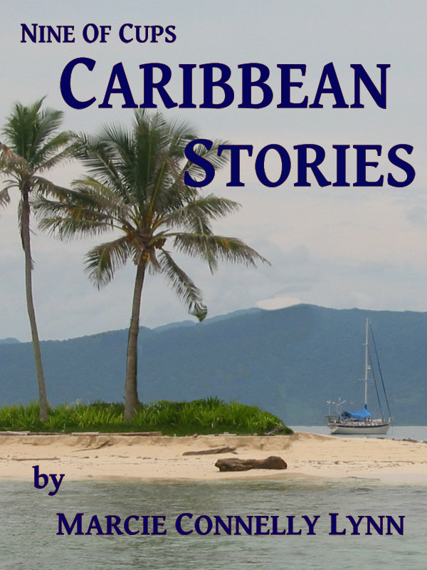 Caribbean Stories Cover