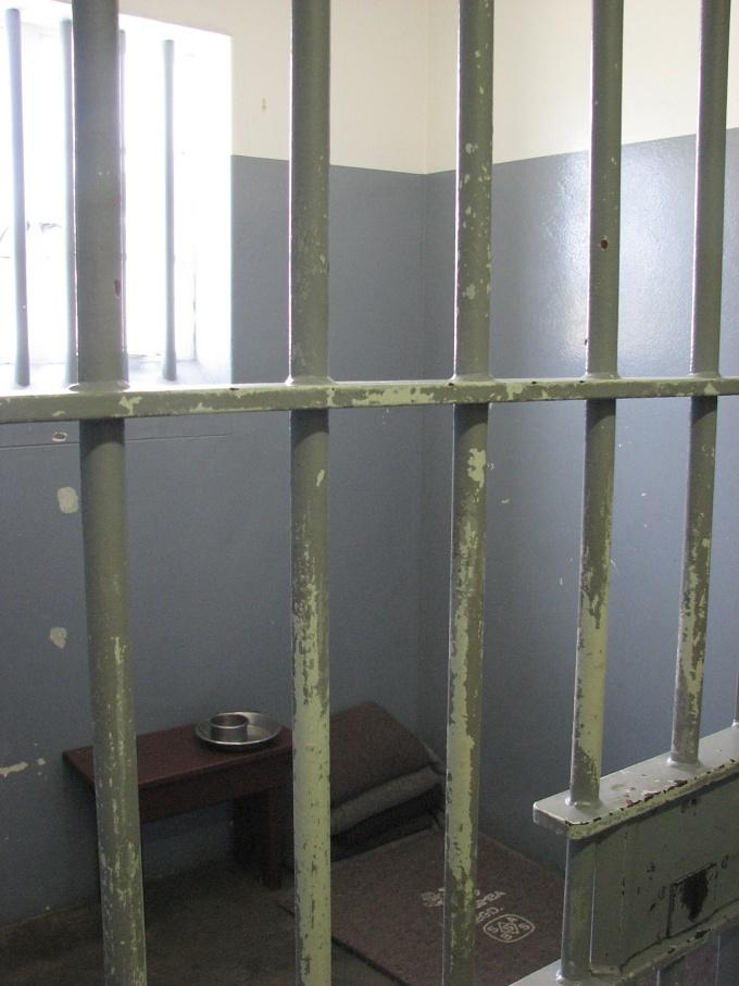 madela's cell