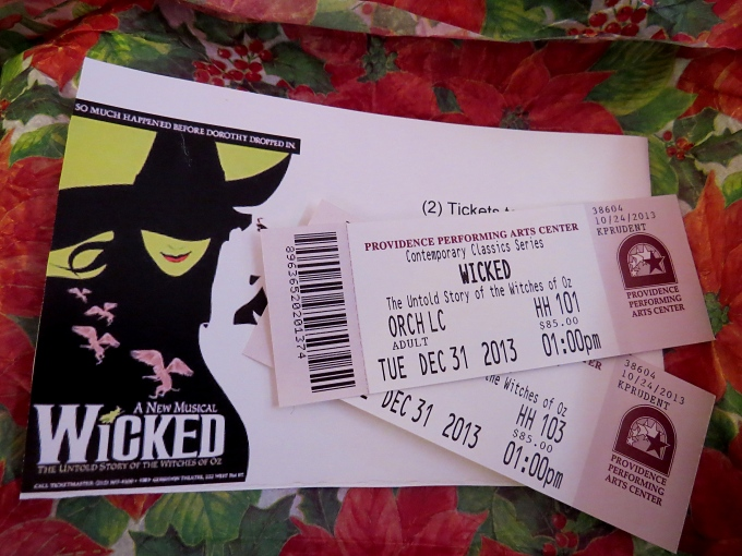 wicked tix