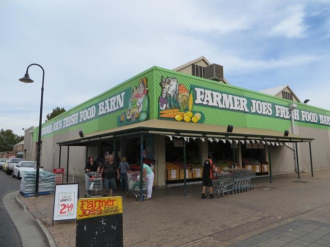 farmer joes