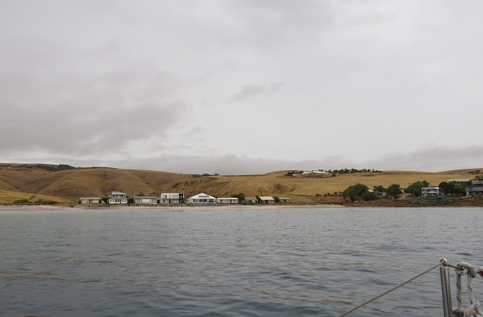 myponga anchorage