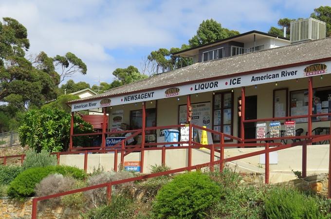 american river general store