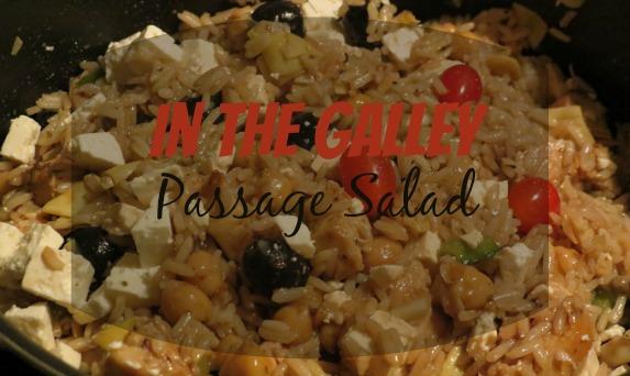 passage salad