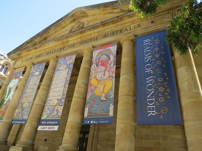 south australia art gallery