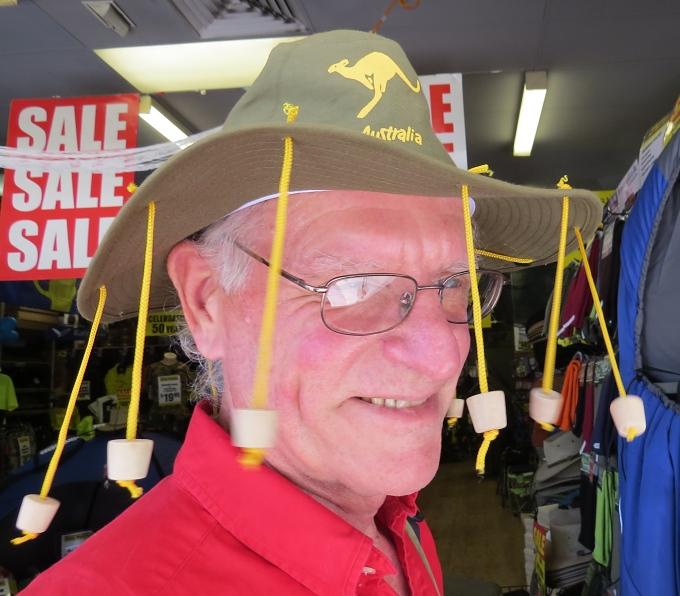 swagmans hat