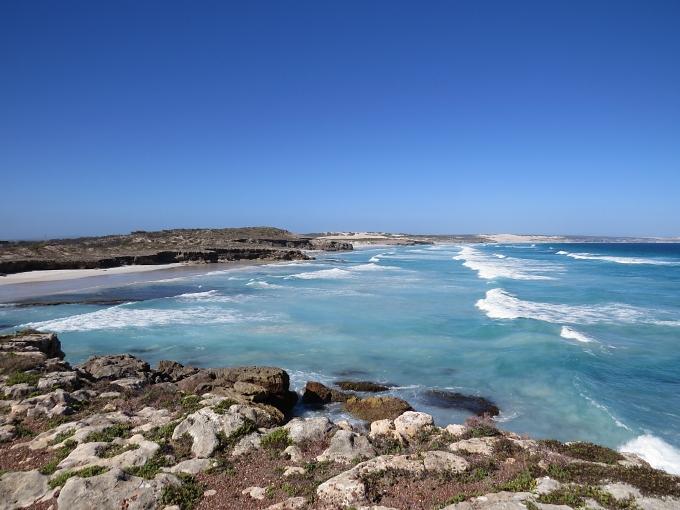 sleaford bay southern ocean