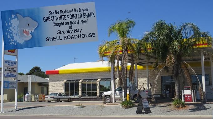 streaky bay roadhouse