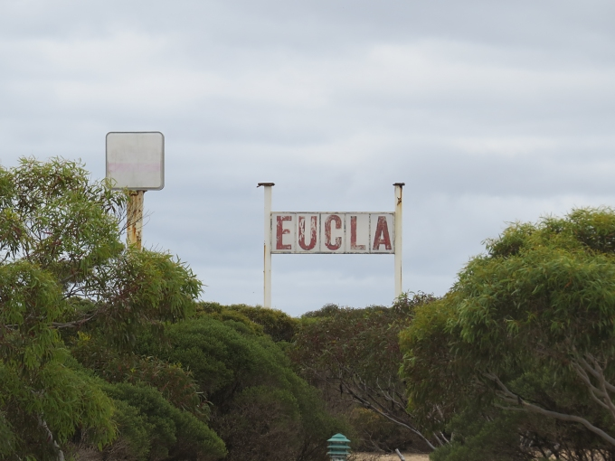 welcom to eucla