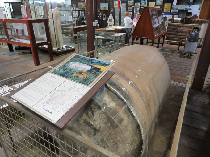skylab storage cylinder