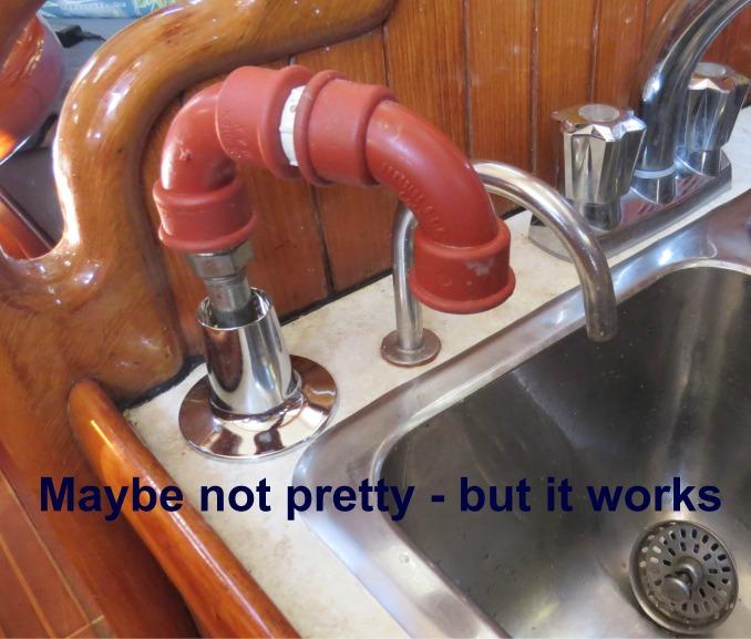 junk faucet