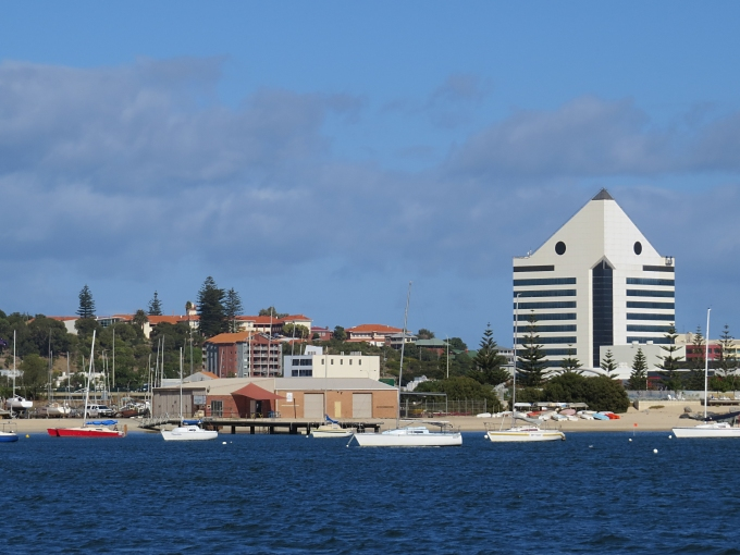 milk carton and koombana sail club