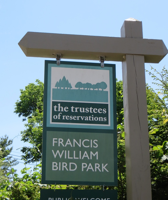 francis william bird park