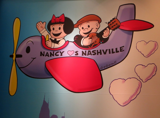 nancy loves nashville