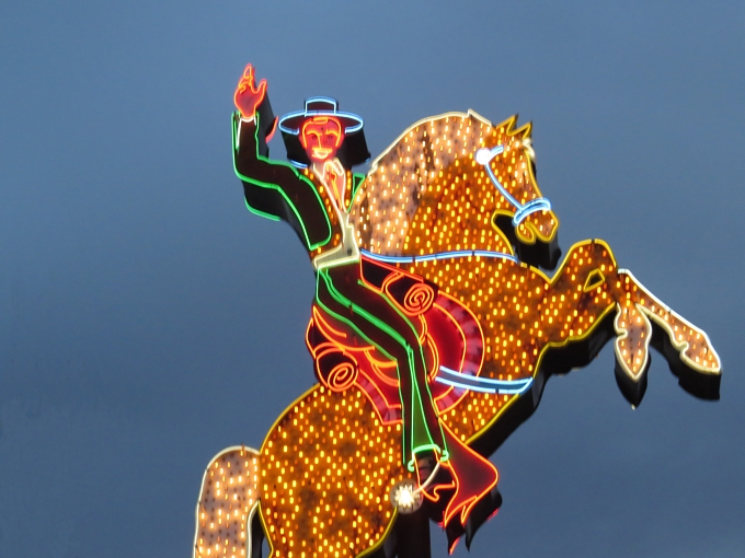 hacienda rider