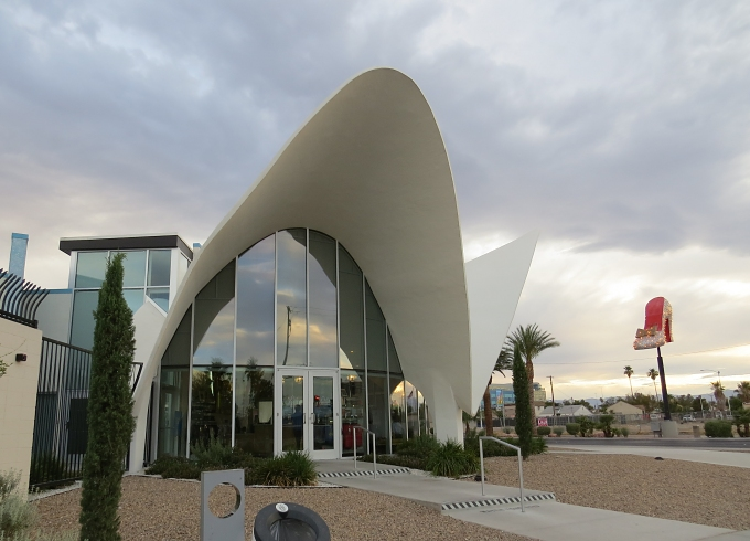 la concha musuem visitors center