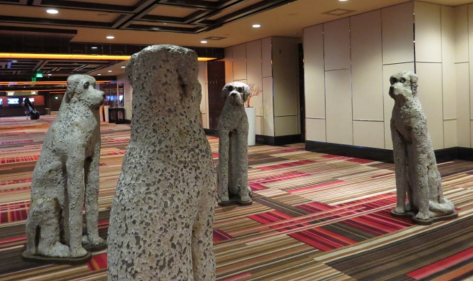 dogs by mark chatterly las vegas nevada