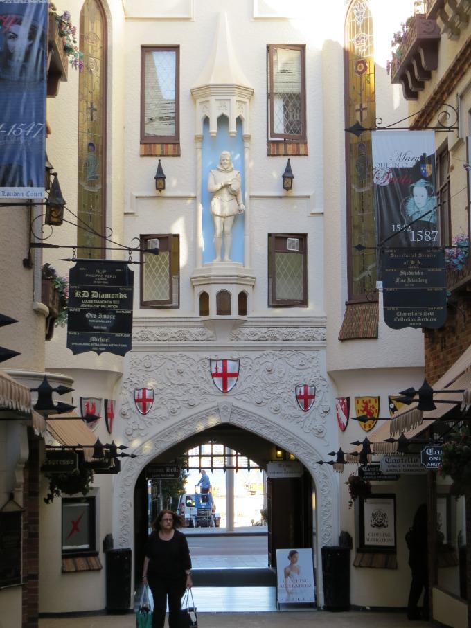 london court