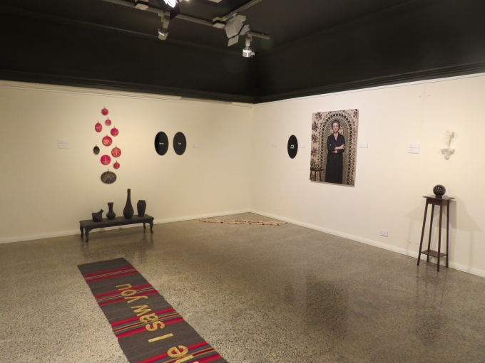 olga cironis exhibit