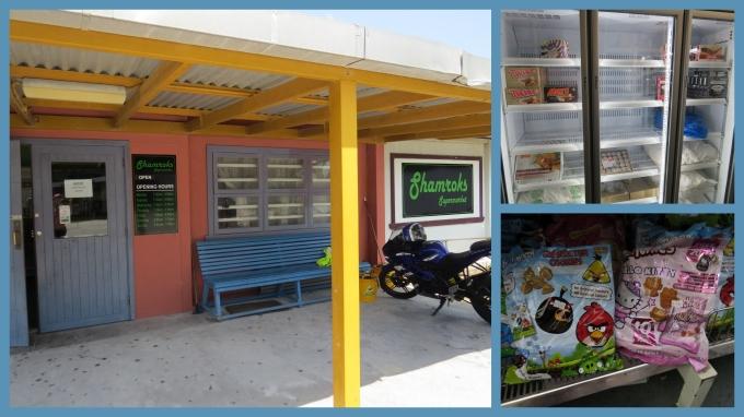 cocos keeling supermarket