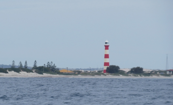 moore light house