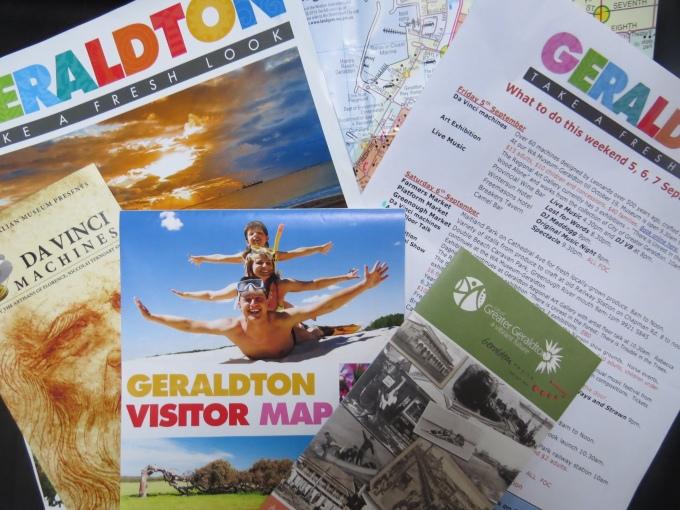 gero brochures