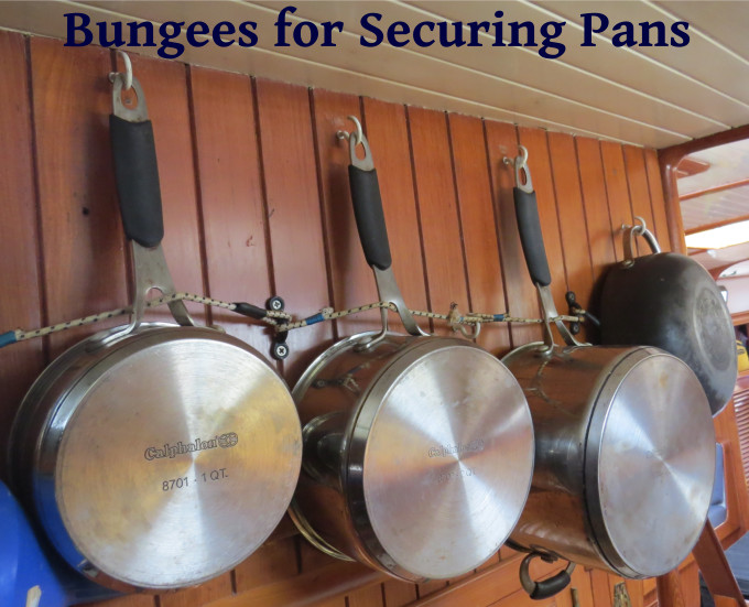 pan bungees