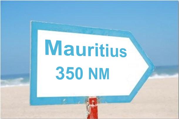 mauritius mileage