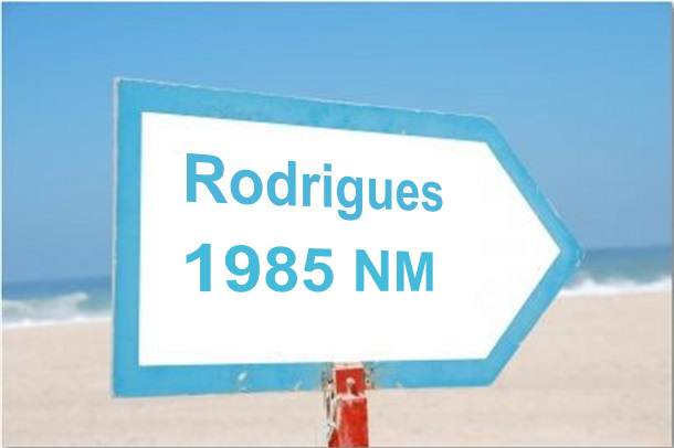 1985 to rodrigues