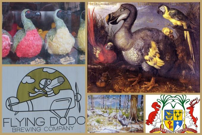 dodo tschotchkes