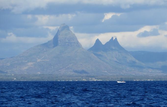 leaving mauritius