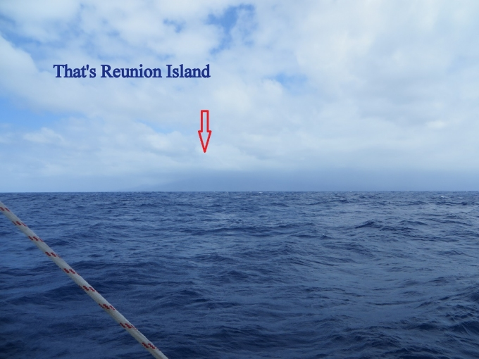 that's reunion island