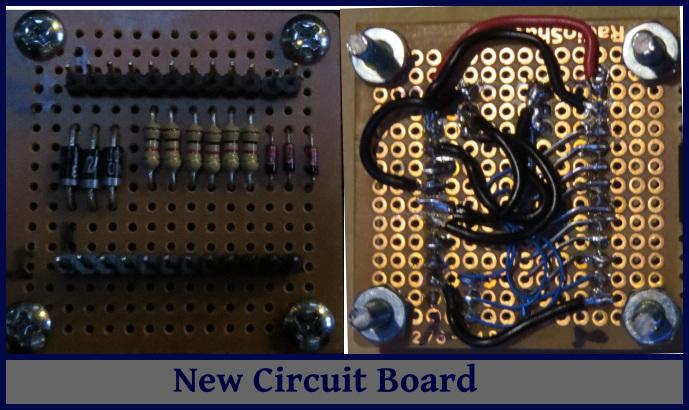 new circuit board