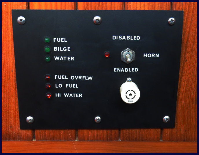 redone panel
