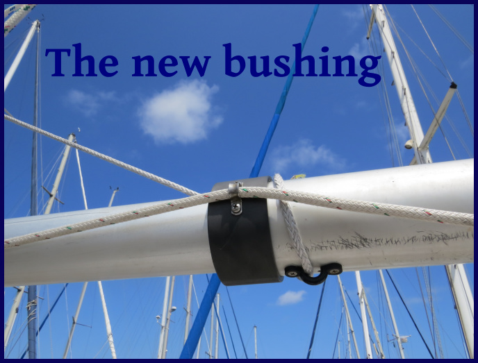 new bushing