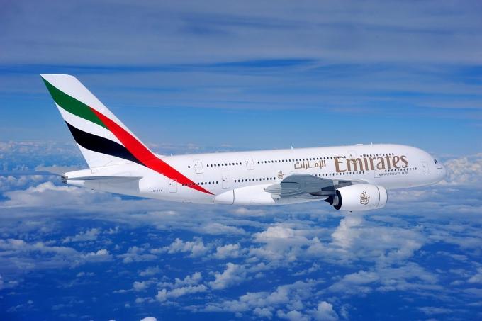 emirates ailines