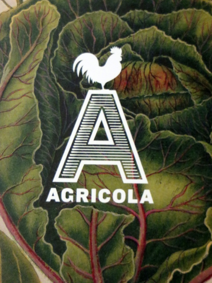 agricola farm to table