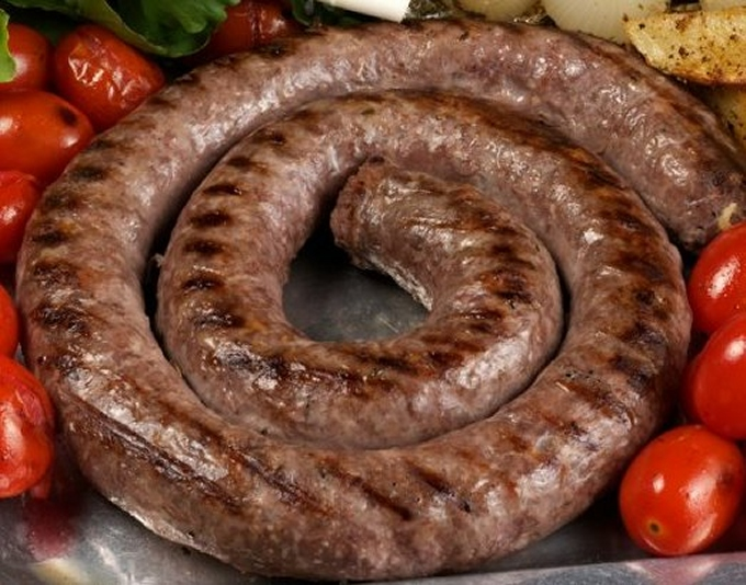 boerewors in south africa