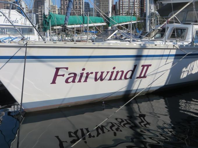 fairwind 2