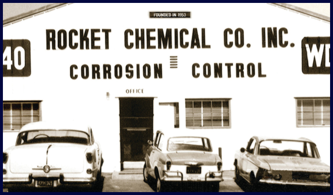 rochet chemical company