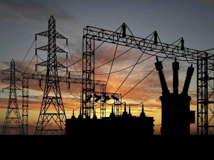 eksom electricity