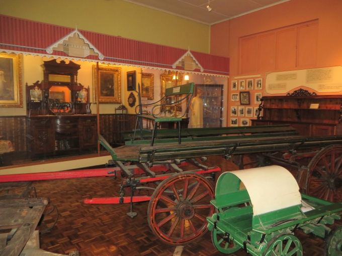 early easter cape life at the east london museum