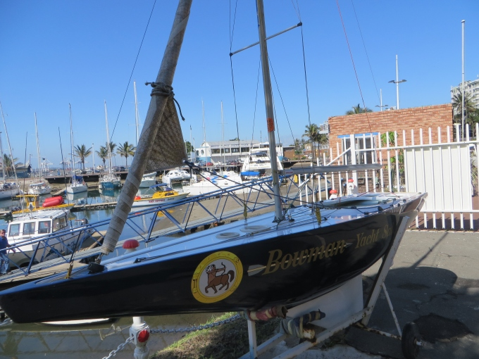 bowman yachts
