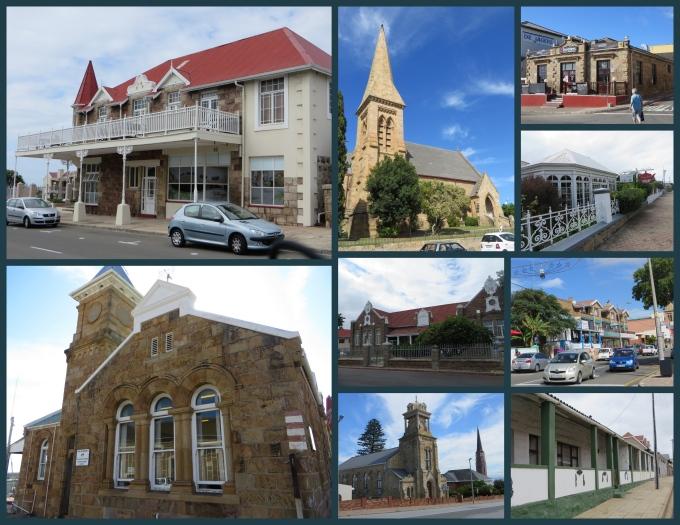historic buildings in mosselbaai
