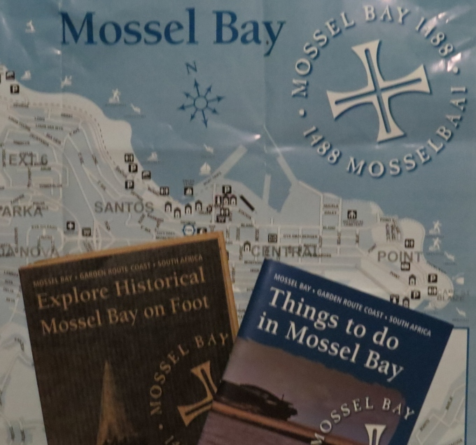 mossle bay maps and brochures