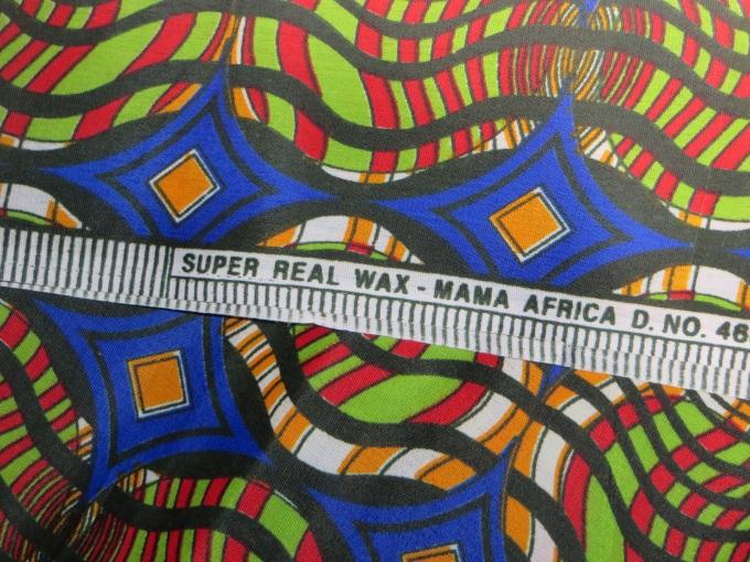 mama africa fabric